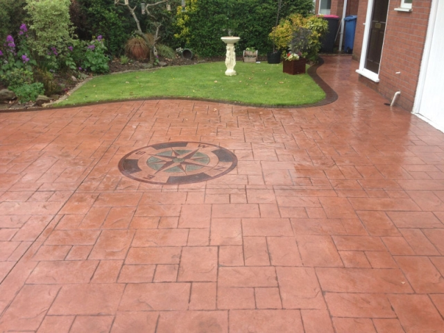 If you would like advice or a quote for a new driveway in Salford, contact us on 0161 945 1208