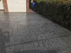 New driveway Stockport
