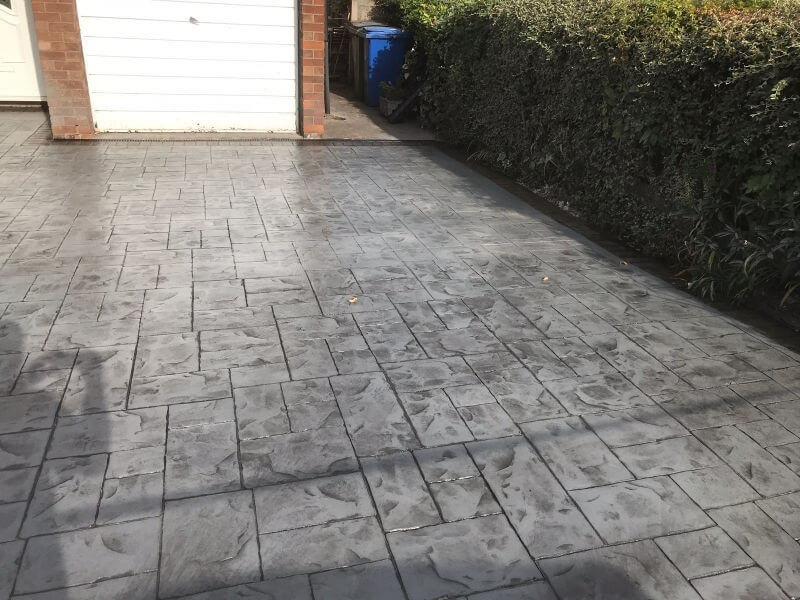 New driveway Stockport