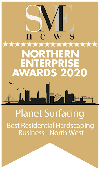 Best Residential Hardscaping Business – North West